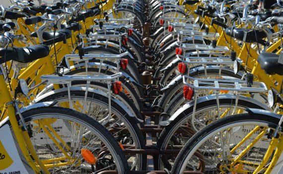 ocation vélo longue durée